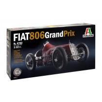 Fiat 806 Grand Prix Italeri