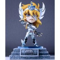 SAINT SEIYA - CBC 003 Deformed Cygnus Hyoga