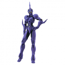 Figma Guyver II F Movie color ver. Max Factory