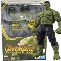 AIW Hulk S.H. Figuarts