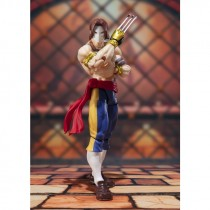 Street Fighter Vega S.H. Figuarts