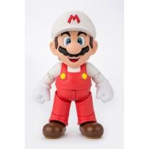 Super Mario fire Mario Figuarts