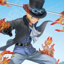 Figuarts Zero Sabo -5th Anniversary Edition Bandai