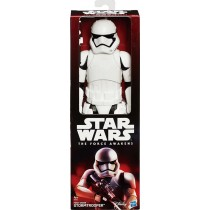 Star Wars stormtrooper Hasbro
