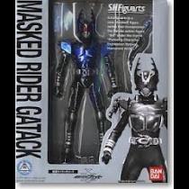 Masked Rider Gatakku Figuarts