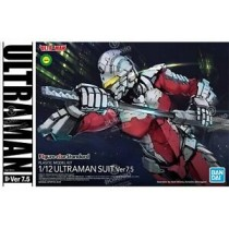 Figure Rise Ultraman Suit Ver. 7.5