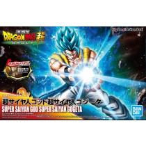 Figure Rise Super saiyan God Gogeta