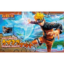 Figure Rise Naruto Uzumaki Model Kit