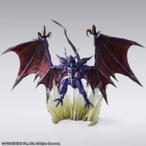 Final Fantasy Creature Bring ARTS Bahamut