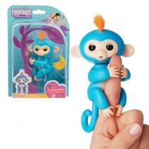 Fingerlings scimmietta Giochi preziosi, scimmiettta interattiva