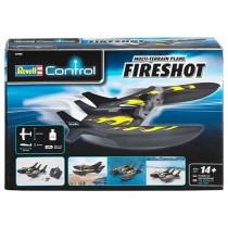 Fireshot Revell Control
