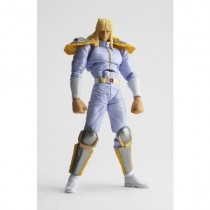 Fist of the North Star Action Figure Revoltech Yamaguchi LR-027 Shin