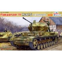 """3.7cm FlaK 43 Flakpanzer IV """"Ostwind"""" w/Zimmerit"""