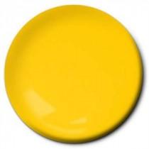 Model Master flat yellow