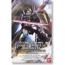 Force Impulse w/Sword Silhouette Extra-Finish
