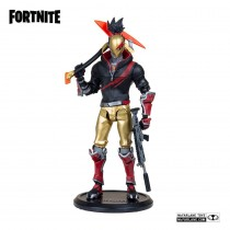 Fortnite Action Figure Red Strike Day & Date