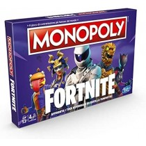 Hasbro Monopoly - Fortnite