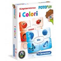 Fotofun - I Colori