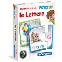 Fotofun - Le Lettere