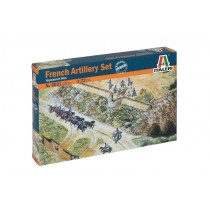French artillery set Napoleonic wars