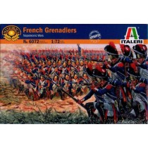 French Granadiers