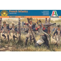 French Light Infantry