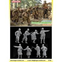 French Infantry, Sedan 1940