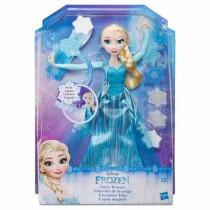 Frozen Elsa Lancia cristal Hasbro