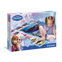 Frozen - Il Tappeto Gigante Interattivo