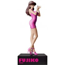 Statue Fujiko Mine Banpresto