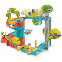 Baby Clementoni Fun Garage Baby Track - Japan style Toyslandia