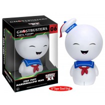 Ghostbuster Stay Puft Marshmallow Man
