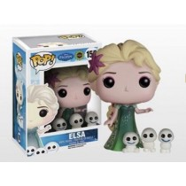 Frozen Elsa funko pop 155