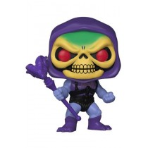 POP Vinyl Skeletor with armor