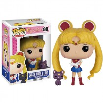 POP animation Sailor Moon 89