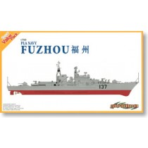 PLA Navy FUZHOU Dragon