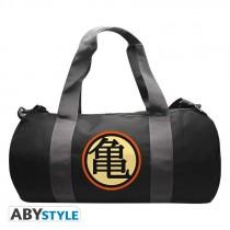 """DRAGON BALL - Sport bag """"DBZ/ Kame Symbol"""""""