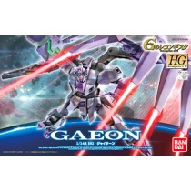 Gaeon HG by Bandai