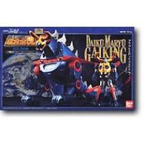 Daiku Mariy Gaiking Soul of chogokin GX-05R