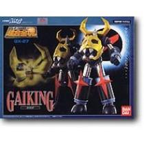Gaiking Soul of chogokin GX-27