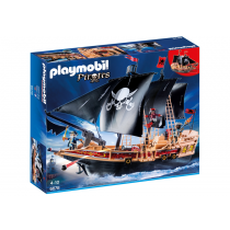 Galeone dei Pirati by Playmobi