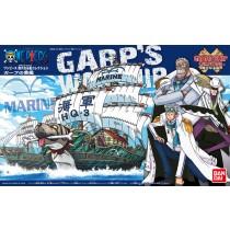 Garp`s Warship
