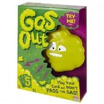 Gas out Gioco da tavolo