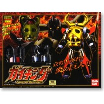 GE-10 Gaiking Legend of Daiku-Maryu