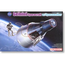 Gemini Spacecraft w/Spacewalker