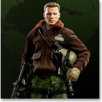G.I.Joe / General Hawk