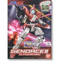 Genoace II AG Bandai
