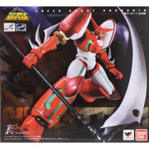 Super Robot Chogokin Shin Getter Oav Version
