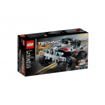Lego Technic Getway Truck