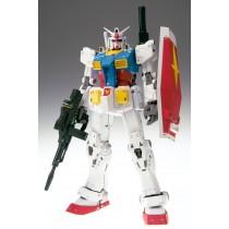 GFFM RX78-02 Gundam Origin Repack Bandai